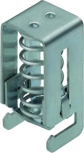 Weidmüller Klemmbügel D=4..15mm Sammelschiene 10x3mm KLBÜ CO 2