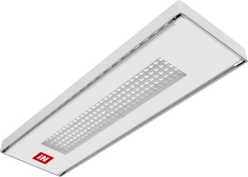 Performance in Light LED-Hallenpendelleuchte 4000K 3106000