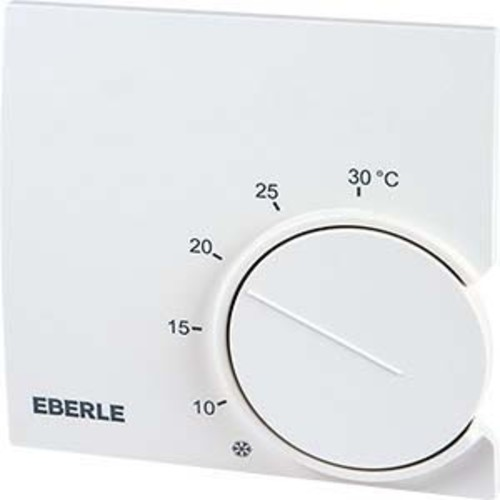 Eberle Controls Raumtemperaturregler RTR 9721