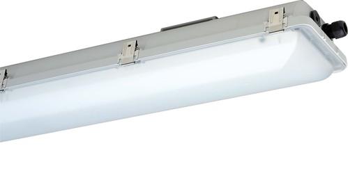 Schuch Licht EX-LED-Wannenleuchte 6500K e865F 06L22 H65