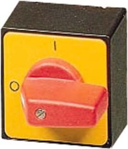 Eaton Ein-Aus-Schalter 3pol. T0-2-1/E-RT