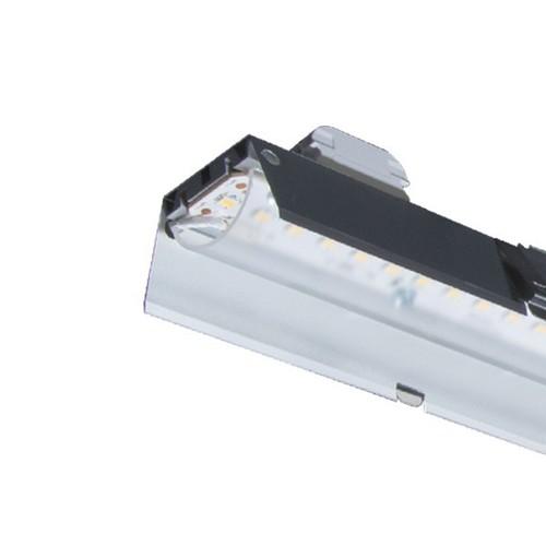 LTS Licht&Leuchten LED-Lichtkanaleinsatz 4000K DALI LKLED070074005651DAL