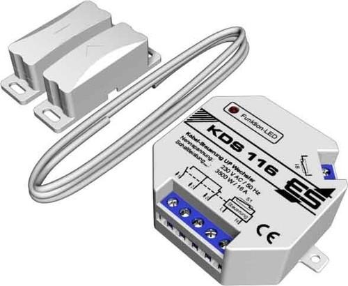 Schabus Kabel-Dunstabzugsteuerung KDS 116 oDibt-Zulass