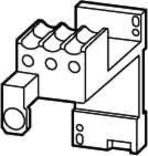 Eaton Motorschutzrelais-Sockel für ZB65 ZB65-XEZ