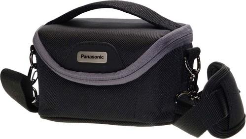Panasonic Deutsch.CE Softtasche f.1MOS HD Camcorder VWPH80XEK sw