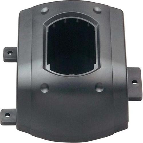 AccuLux Ladestation L25 2-fach 100-230V schwarz 458872