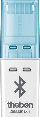 Theben Digitale Zeitschaltuhr Bluetooth BT OBELISK top3