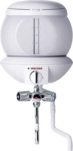 Stiebel Eltron Kochendwassergerät weiß 5l, weiß EBK 5 GA