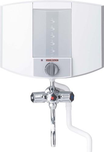 Stiebel Eltron Kochendwassergerät gr grau KBA 5 KA