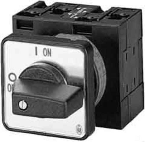 Eaton Ein-Aus-Schalter 2pol. T0-1-102/E