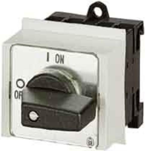 Eaton Ein-Aus-Schalter 2pol. T0-1-102/IVS