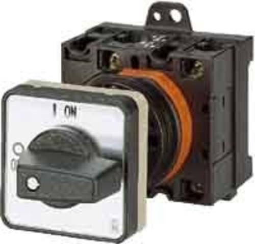 Eaton Ein-Aus-Schalter 3pol. T0-2-1/Z