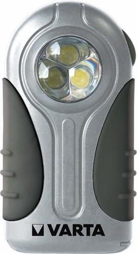 Varta Cons.Varta Leuchte Silver Light inkl. 3AAA 16647