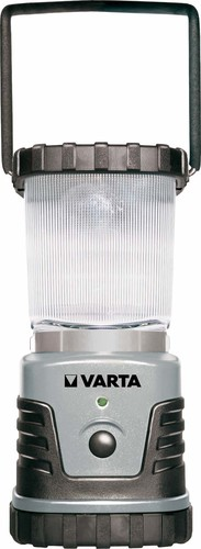Varta Cons.Varta Leuchte Camping Lantern L20 3D o.Batt 18663