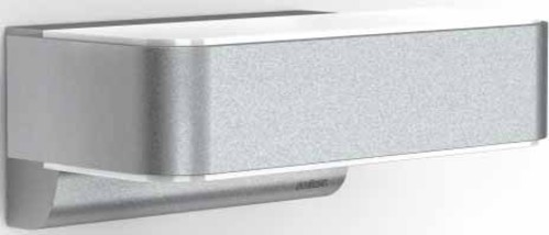 Steinel Sensor-Leuchte LED12W IP44 230-240V L 810 LED iHF