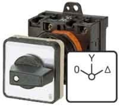 Eaton Stern-Dreieck-Schalter T0-4-8410/Z