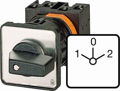 Eaton Wendeschalter 20A 3p. IP65 T0-3-8401/E