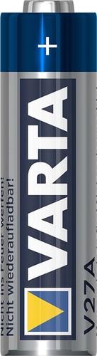 Varta Cons.Varta Batterie Electronics 12V/19mAh/Al-Mn V 27 A Bli.1