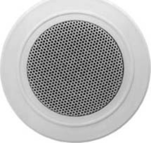 WHD EB-Lautsprecher Decke UP6-8 weiß