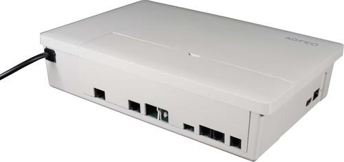 Agfeo IP-Telefonanlage 12 IP/Systemgeräte ES 542