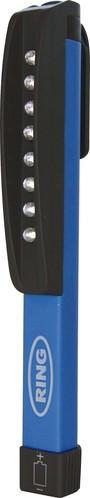 Hückmann Ring Automo. Pocket Light inkl. Batterien 136428