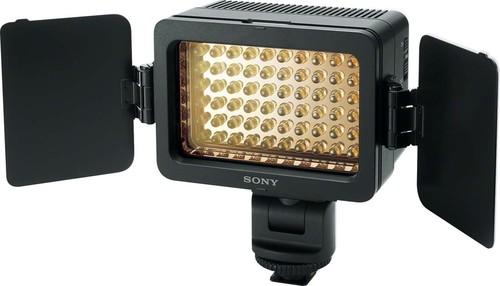 Sony LED Videoleuchte f.Camcorder HVLLE1.CE7