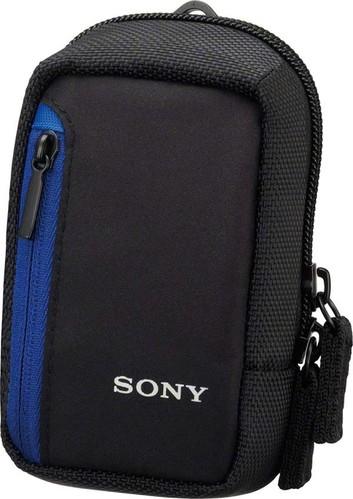 Sony Kameratasche schwarz LCSCS2B.SYH