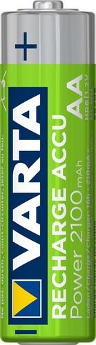 Varta Cons.Varta Recharge Accu Power AA 1,2V/2100mAh/NiMH 56706Stk.1