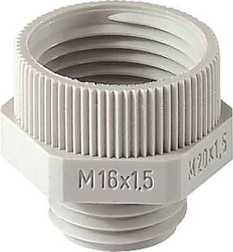 Jacob PA-Erweiterung M20/M25x1,5 M20M25PA