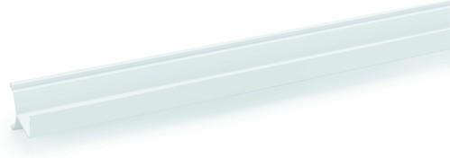 Rehau Trennwand Signa Base RAL9010 PVC reinweiß BRK TW