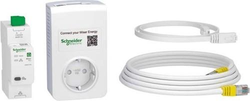 Schneider Electric Wiser Connect Kit 230VAC EER31710
