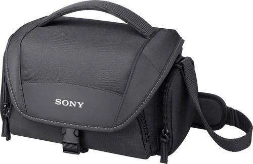 Sony Kameratasche f.Camcorder LCSU21B.SYH