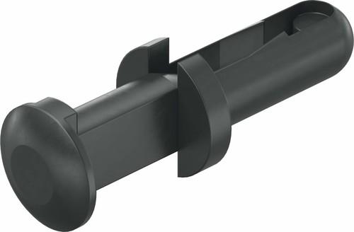 Rehau Spreizniet 6mm schwarz VDK SPN6