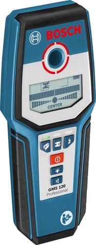 Bosch Power Tools Multidetektor GMS 120