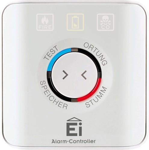Ei Electronics Alarm-Controller 10-Jahres-Batt. Funk Ei450-1XD