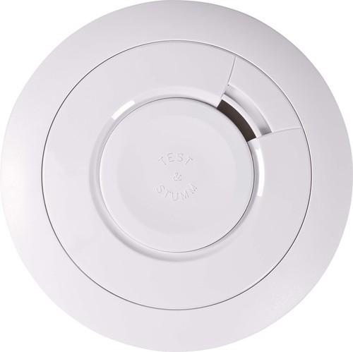 Ei Electronics Rauchwarnmelder mit Batt., vernetzb. Ei650C-3XD
