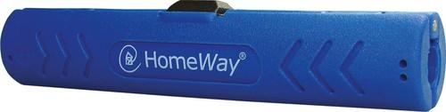 Homeway HW-Abisolierwerkzeug HAXHSE-00000-C003