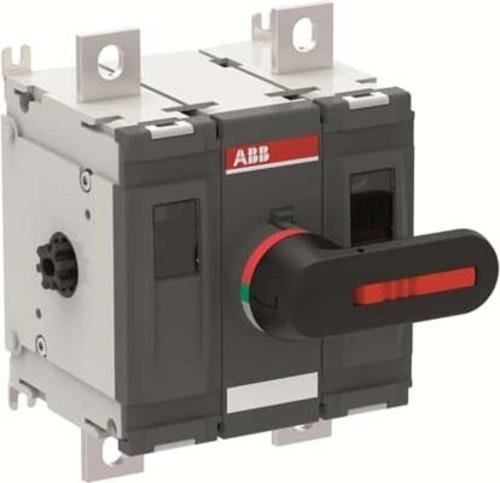 ABB Stotz S&J Strommodul Plug In=3200A T8 RATPLUGIn3200AT8new