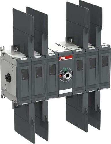 ABB Stotz S&J Strommodul Plug In=800A X1 UL RATPLUGIn800AX1ULnew