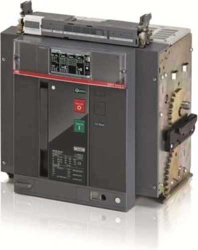 ABB Stotz S&J Kurzschlussstrombegrenzer 3-pol.63A 600VAC S803W-SCL63-SR