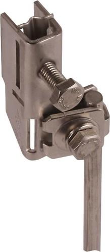 DEHN Spannkopf f. 25x0,3mm NIRO 540 110