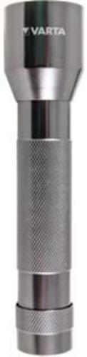 Varta Cons.Varta Leuchte Aluminium Light F10 inkl. 2C 16628