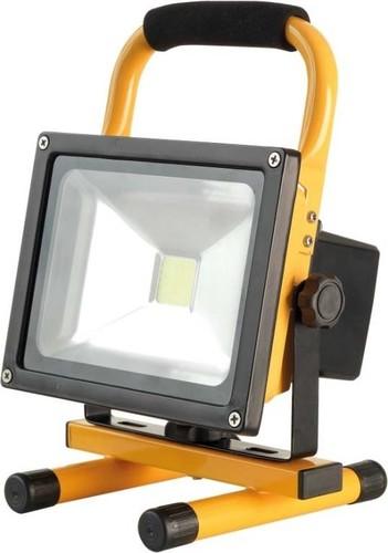 AccuLux LED Akku Baustrahler 20W 447421