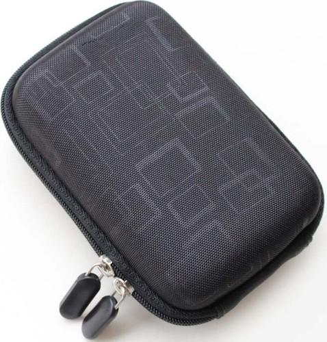 E+P Elektrik Tasche f.Digitalkamera klein,sw DB1SLose
