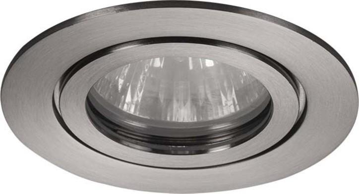 Brumberg Leuchten LED Einbaustrahler 6,6W 2700K 350mA edelstahl 12004223