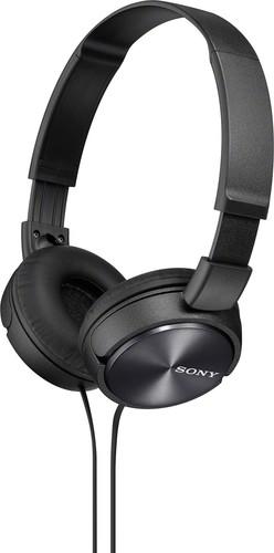 Sony Kopfhörer schwarz MDRZX310B.AE