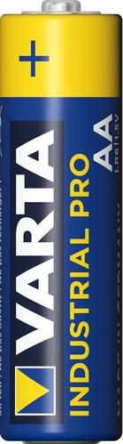 Varta Cons.Varta Batterie Industrial AA Mignon, LR6, Al-Mn 4006 Ind. Stk.1
