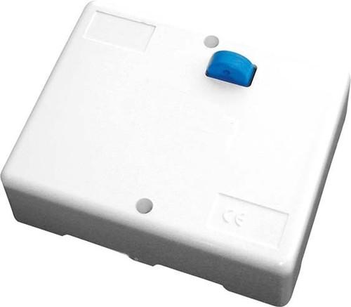 Grothe Easy Door Receiver 75x65x20mm GB-150-006