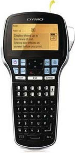 NWL LabelManager ABC-Tastatur (WE) DYMO LMR-420P ABC PB