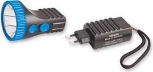 Scharnberger+Hasenbein LED-Handlampe PowerLux schwarz 46215